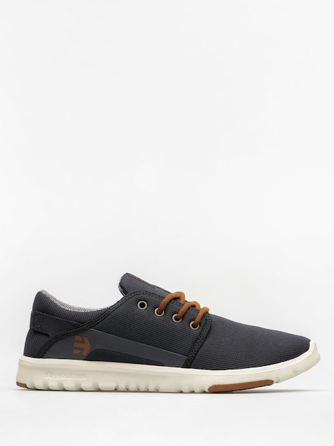 Topánky Etnies Scout (navy/gold)