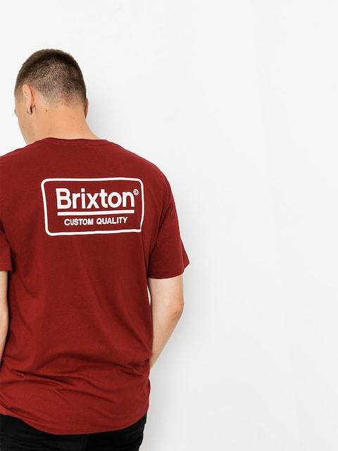 Tričko Brixton Palmer