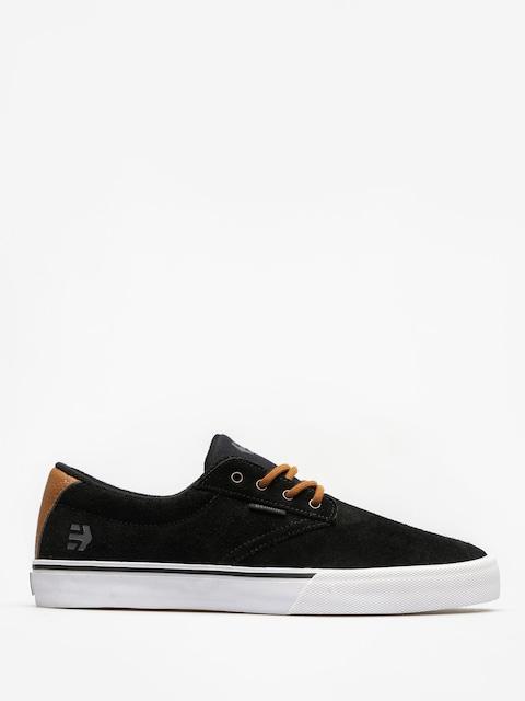 Topánky Etnies Jameson Vulc (black/brown/grey)