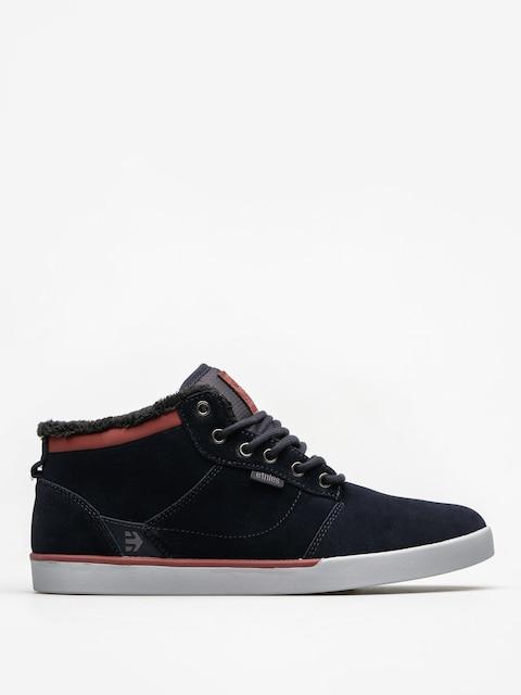 Zimné topánky Etnies Jefferson Mid (navy/grey)