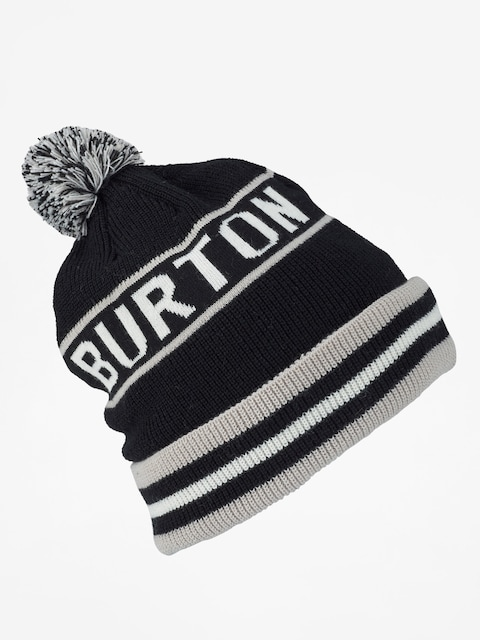 Čiapka Burton Trope Bnie (true black)