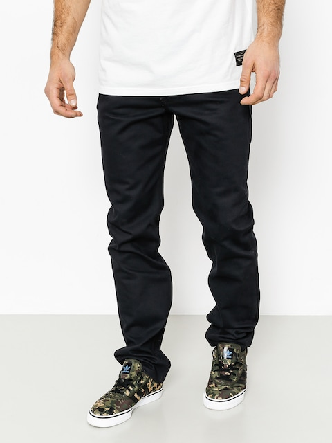 Nohavice Levi's 511 Slim 5 Pocket (black)
