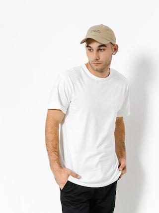 Tričko Levi's 2 Pack (white/black)