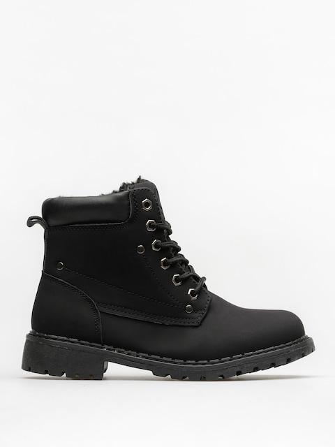 Topánky Smith's M0056 (black)