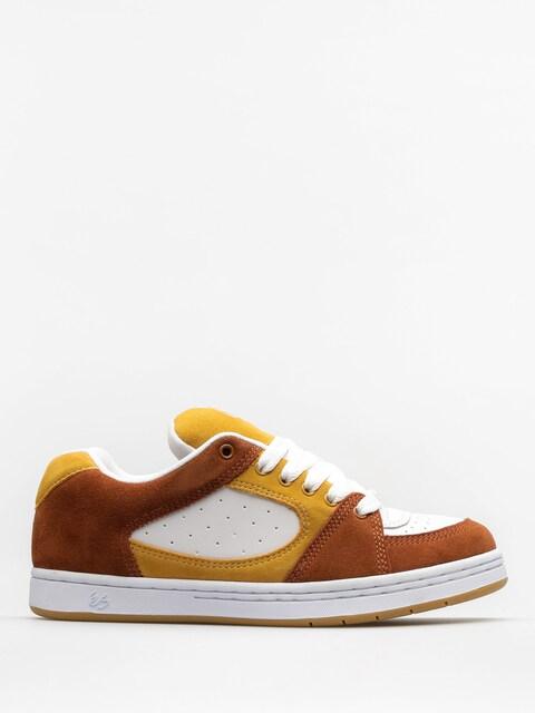 Topánky Es Accel Og (brown/tan/white)
