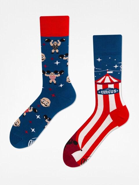 Ponožky Many Mornings Showtime