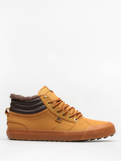 Zimné topánky DC Evan Smith Hi Wnt (wheat)