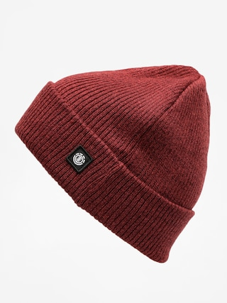 Čiapka Element Flow II Beanie (syrah heather)