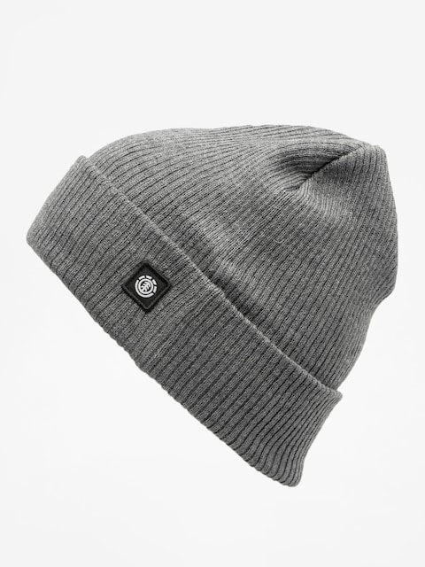 Čiapka Element Flow II Beanie (grey heather)