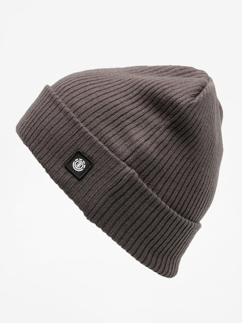 Čiapka Element Flow II Beanie (stone grey)
