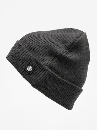Čiapka Element Flow II Beanie (charcoal heather)