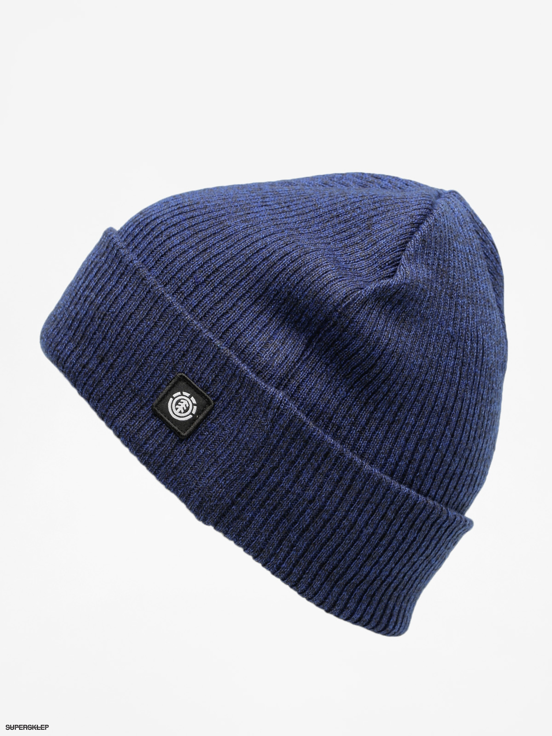 Čiapka Element Flow II Beanie (boise heather)