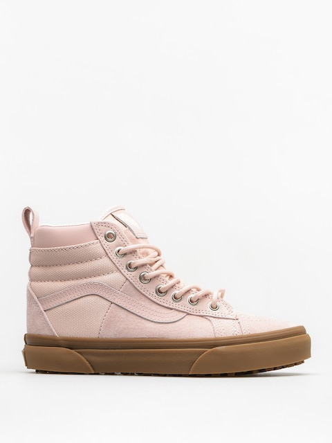 Topánky Vans Sk8 Hi 46 Mte Dx (sepia rose/gum)