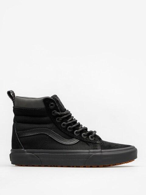 Topánky Vans Sk8 Hi Mte (black/ballistic)