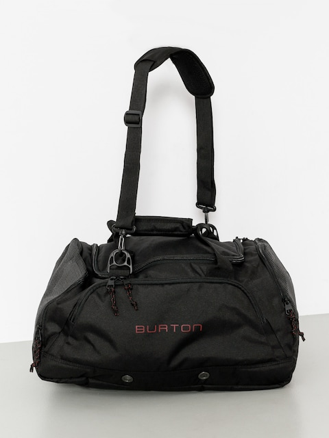 Taška Burton Boothaus Bag Md 2.0 (true black)