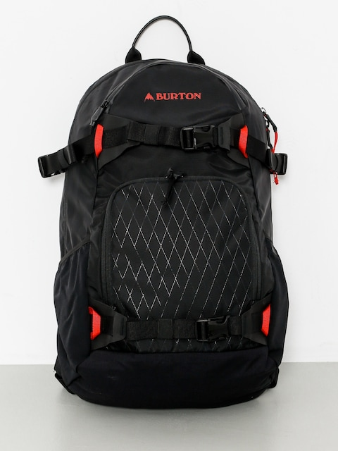 Batoh Burton Riders 25L (true black)