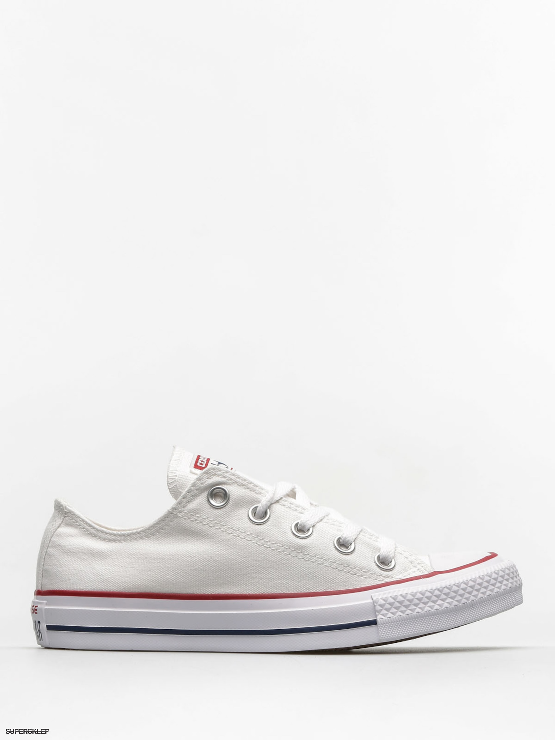 fbf887634 Tenisky Converse Chuck Taylor All Star (optic white)