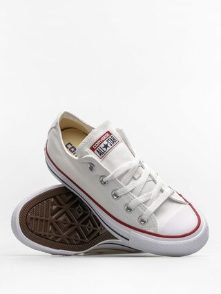 Tenisky Converse Chuck Taylor All Star (optic white)