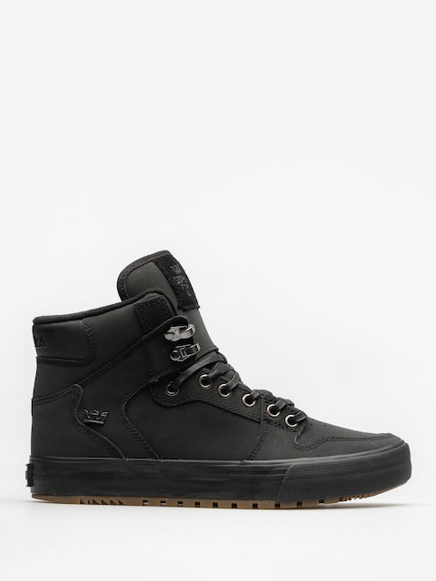 Zimné topánky Supra Vaider Cw (black/black dark gum)