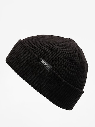 u010ciapka Etnies Warehouse Beanie (black)
