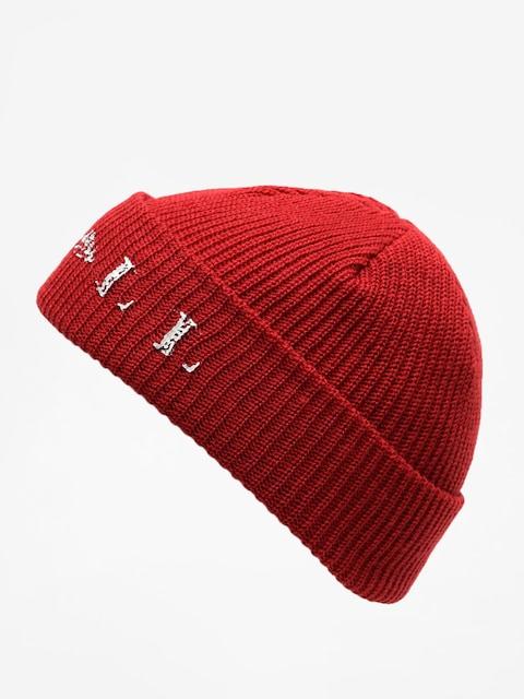 Čiapka Emerica Heaven Cuff Beanie (cardinal)