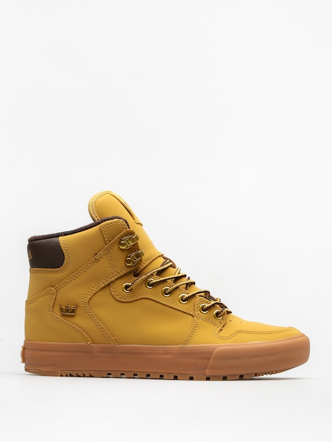 Zimné topánky Supra Vaider Cw (amber gold light gum)