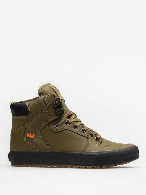 Supra Topánky Vaider Cw (olive black)