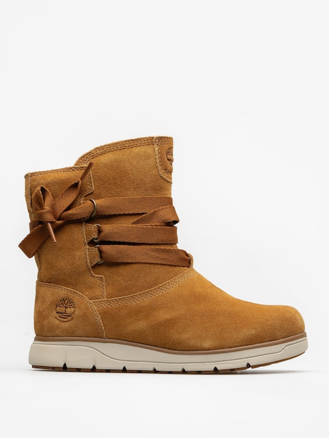 Timberland Zimné topánky Leighland Pull On Wmn (trapper tan)