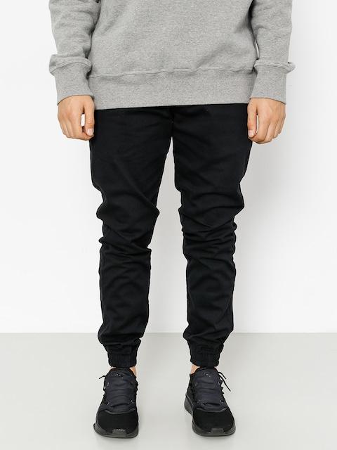 Nohavice Diamante Wear Rm Classic Jogger (black)