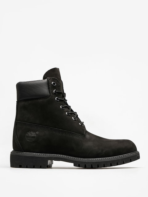 Topánky Timberland 6 In Premium (black/black)