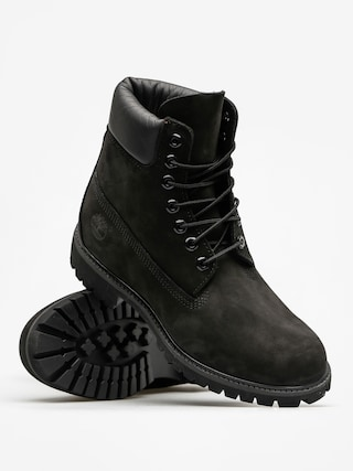Zimné topánky Timberland 6 In Premium (black/black)