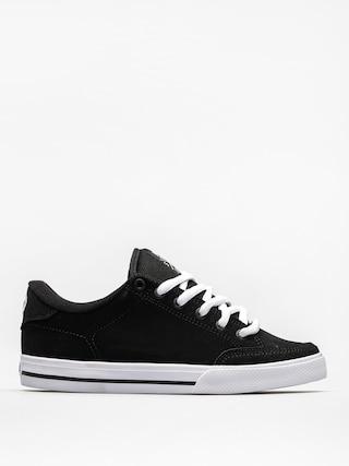Topánky Circa Lopez 50 (black/white)