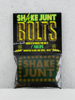 Shake Junt Andrew Reynolds Phillips (black/gold 1