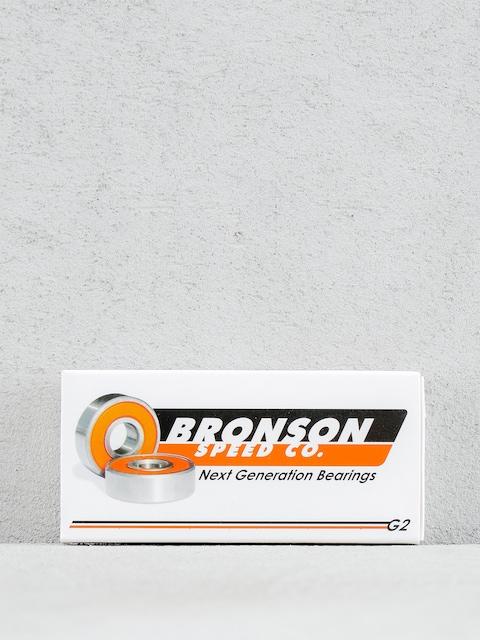 Ložiska Bronson Speed Co G2