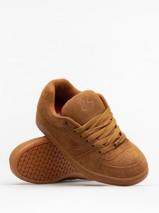 Topánky Es Accel Og (brw/gum)