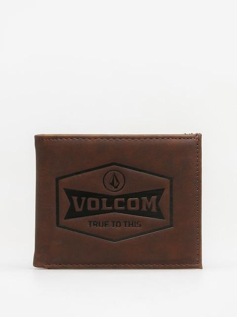 Peňaženka Volcom Draft Pu (dch)