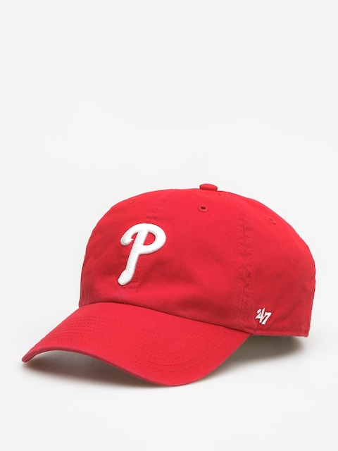 Šiltovka 47 Brand Philadelphia Phillies ZD (red)