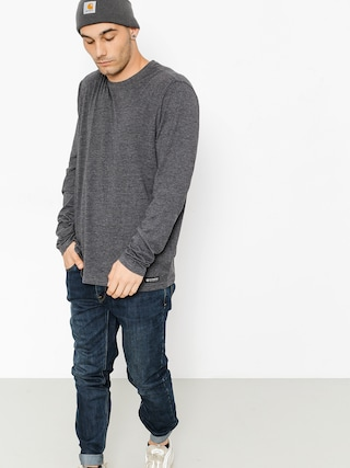 Triko Element Basic Crew (charcoal heather)