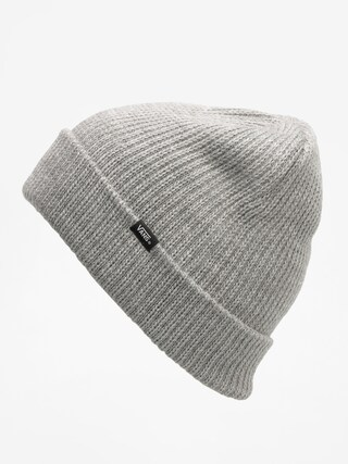 u010ciapka Vans Core Basics Beanie (heather grey)