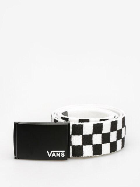 Opasok Vans Deppster Ii Web (black/white)