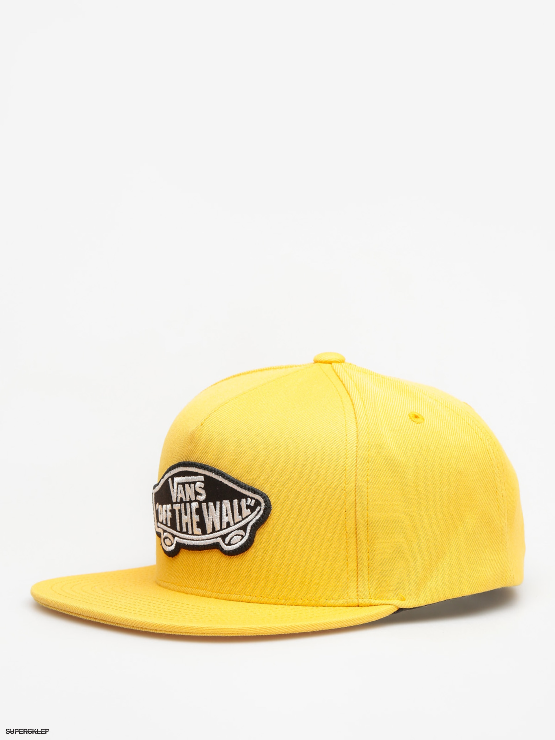 Vans Šiltovka Classic Patch Snapback ZD (mineral yell) 942ecfecff1