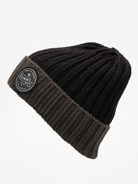 Čiapka Element Counter Beanie (asphalt)