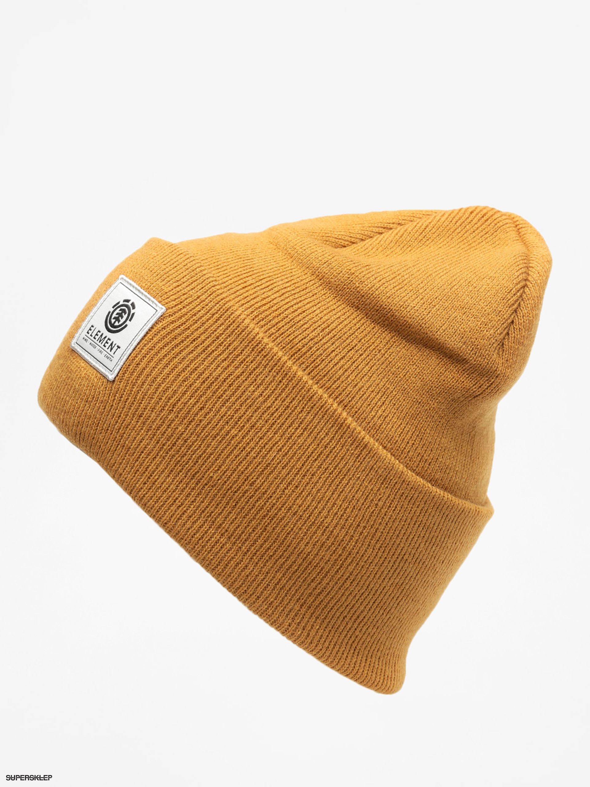 Čiapka Element Dusk Beanie (bronco brown)