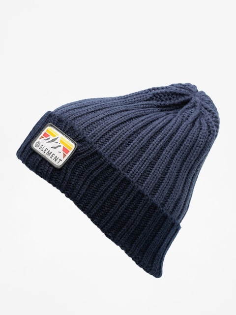 Čiapka Element Counter Beanie (eclipse navy)