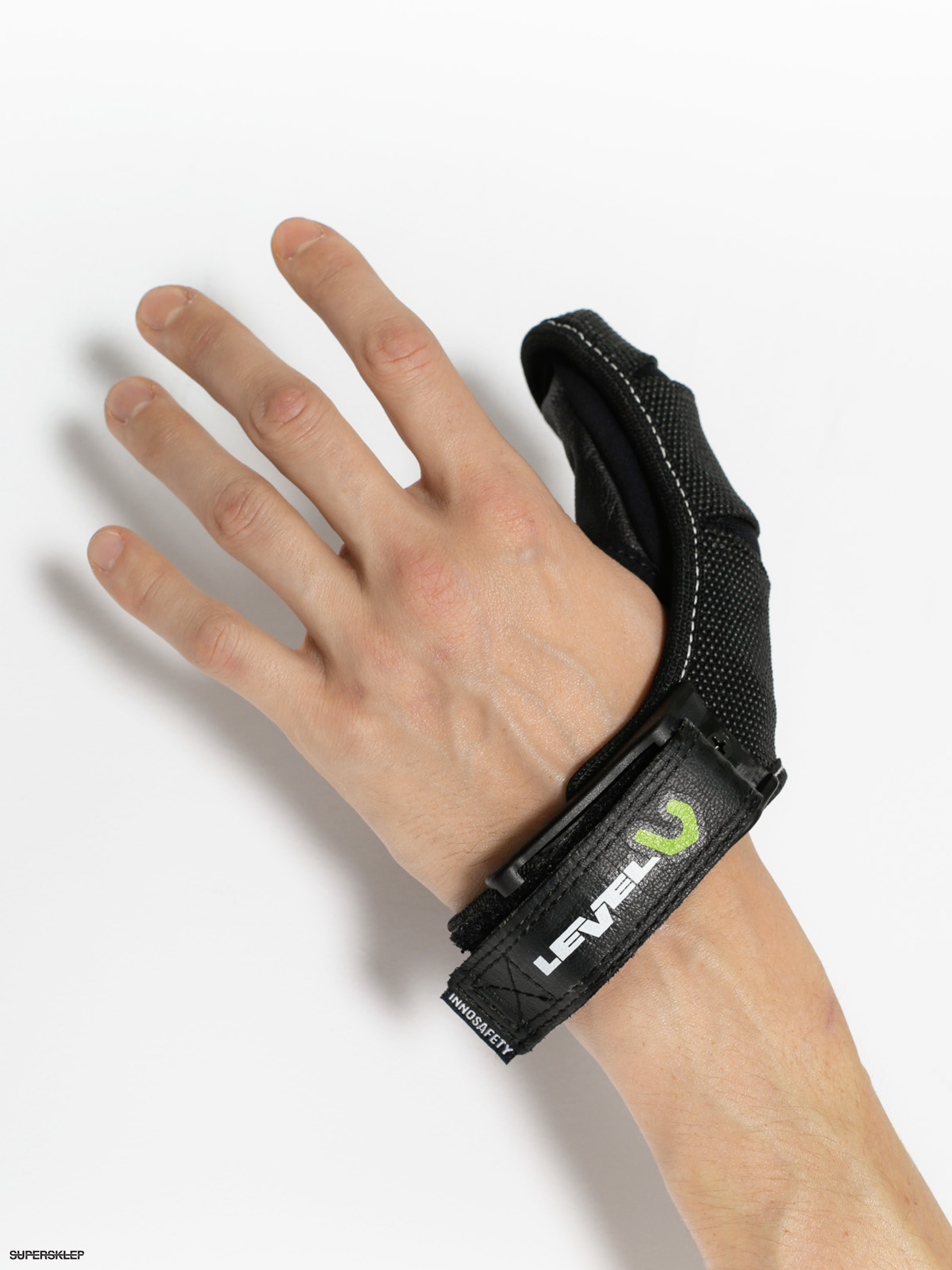 Chránič Level Thumb Protector Wc (black)