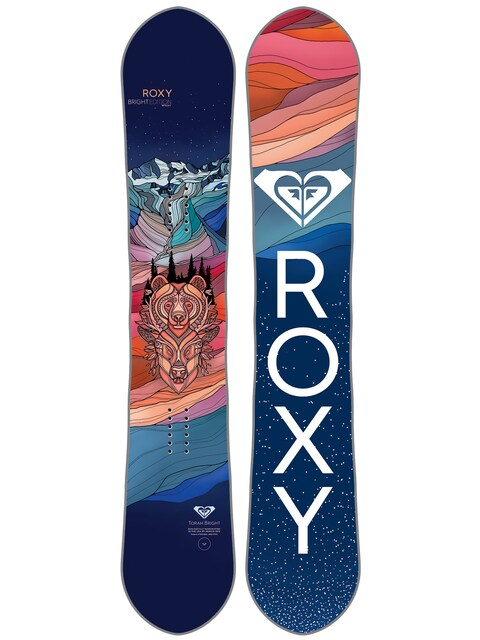 Roxy Snowboard Torah Bright C2 Wmn (multi)