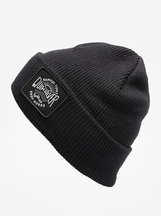 Čiapka Quiksilver Performed Patch Beanie (black)