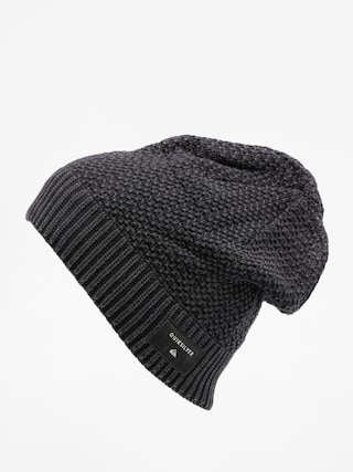 Čiapka Quiksilver Cushy Bleach Beanie (charcoal heather)