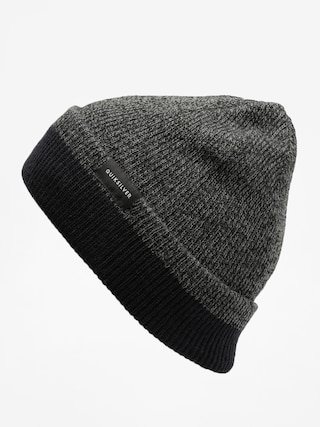 Čiapka Quiksilver Performed Color Beanie (dark charcoal heather)