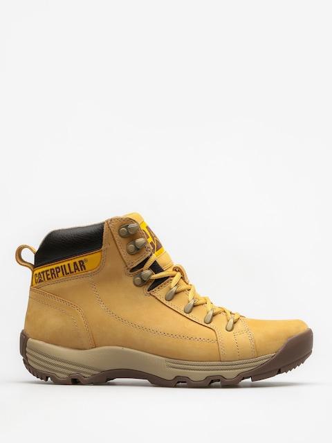 Zimné topánky Caterpillar Supersede (honey reset)